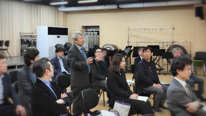 한국지휘자협회 / 총회 및 세미나, 심포지엄